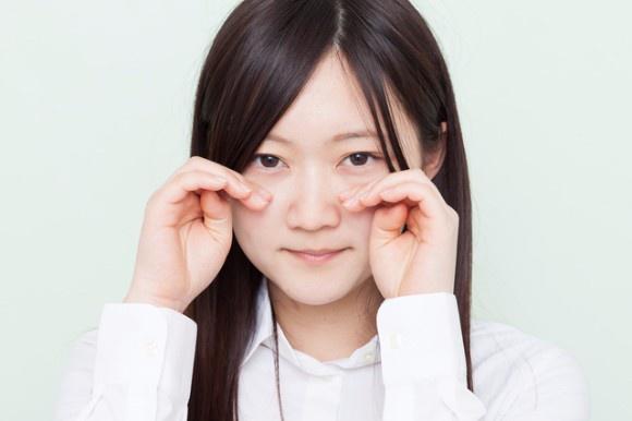 目が腫れる原因